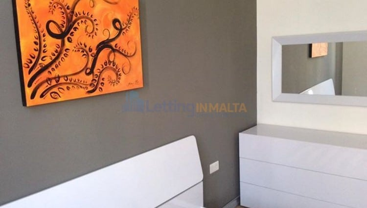 Real Estate Malta Msida 2 Bedroom Apartment