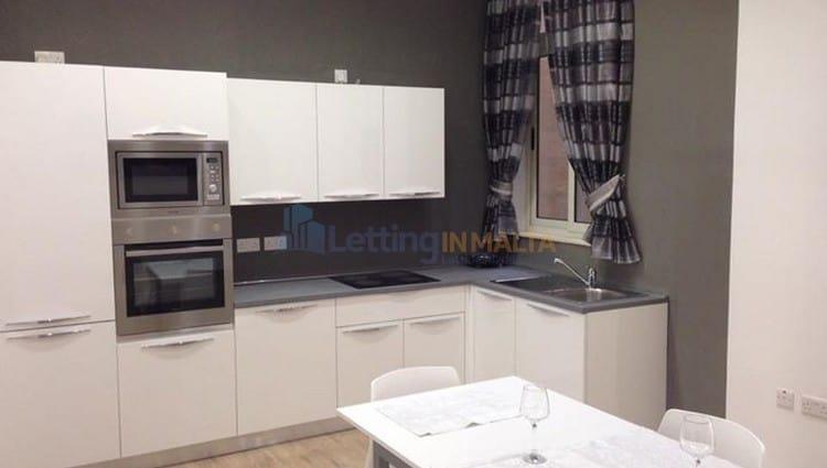 Real Estate Malta Msida 2 Bedroom Apartment