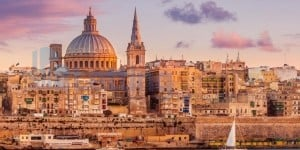 Why Malta