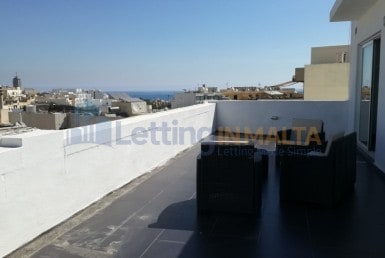 Rent St Julians Penthouse