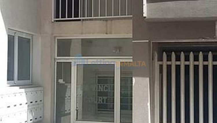 Rent Msida 2 Bedroom
