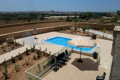 Rent Farmhouse Zejtun
