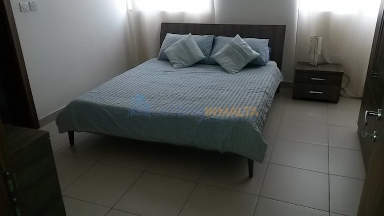 Rent Malta Marsascala Apartment