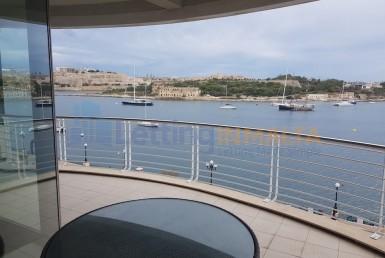 Malta Property Seafront Apartment Sliema