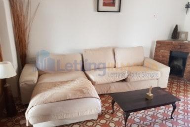 Malta Lets Apartment Sliema
