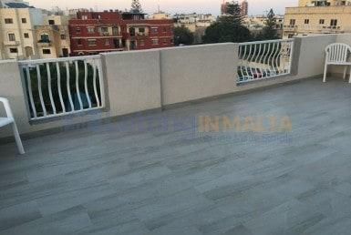 Real Estate Malta Terraced House