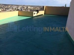 Agency Malta Msida Penthouse