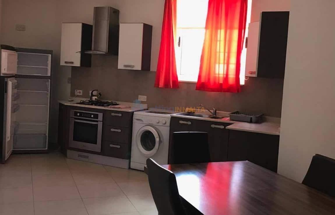 Rent Malta Apartment San Gwann