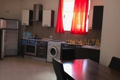 Rent Malta Apartment San Gwann
