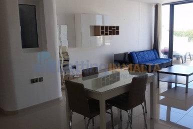 Rent Penthouse Msida Malta