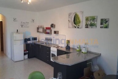 Real Estate Malta Apartment Qawra