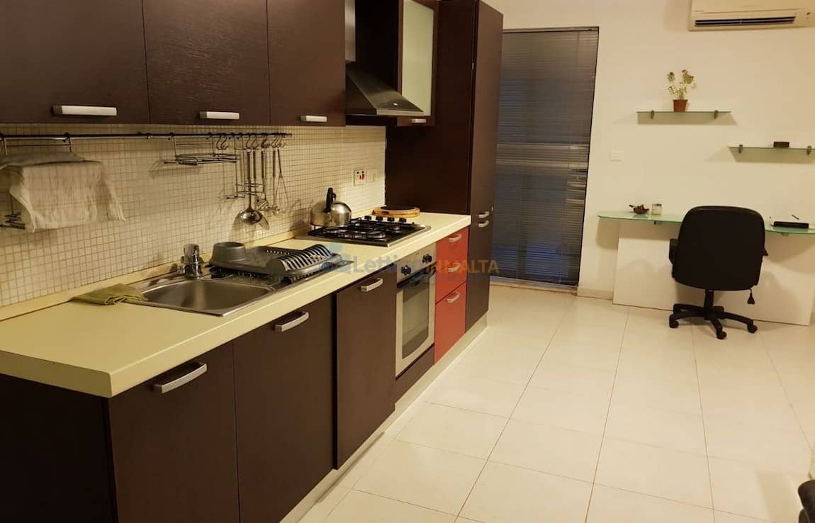 Apartment Long Let Gzira Malta