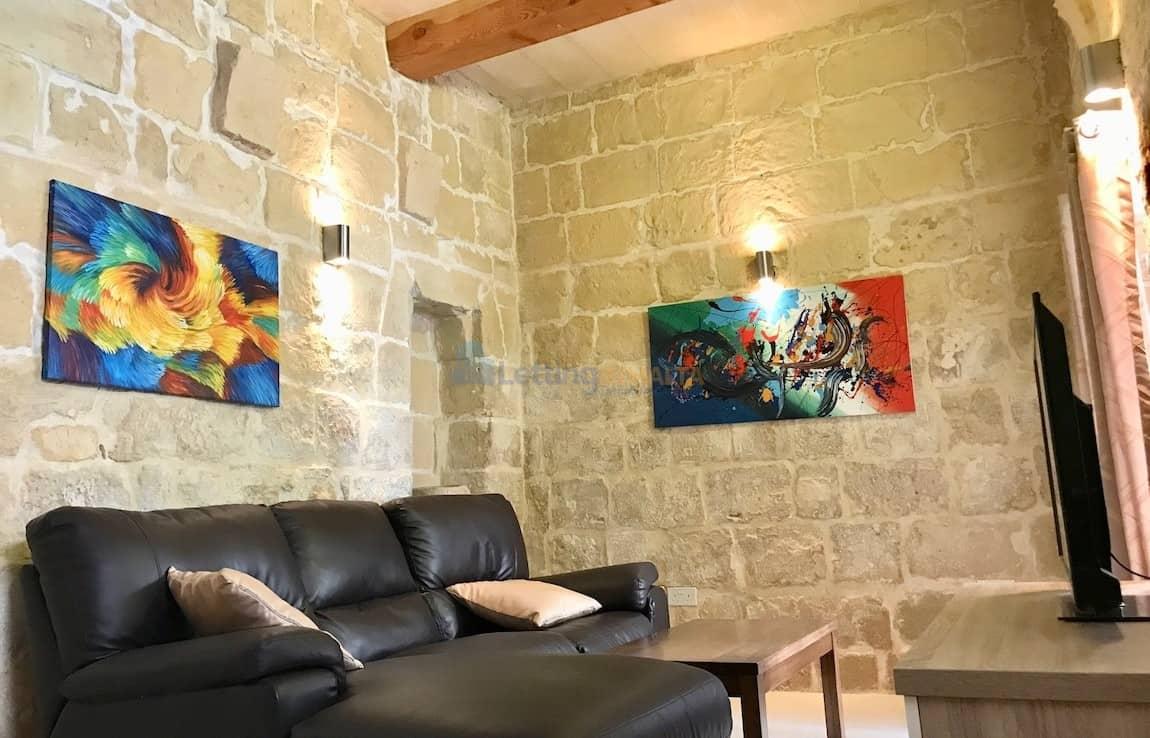 Rent Malta Naxxar House of Character