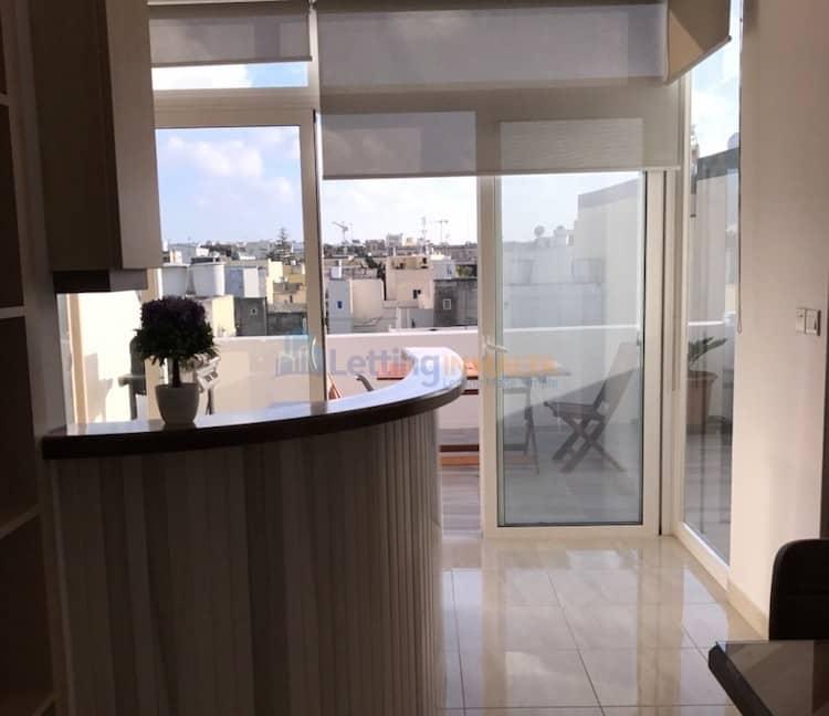 Homes Malta Penthouse Birkirkara