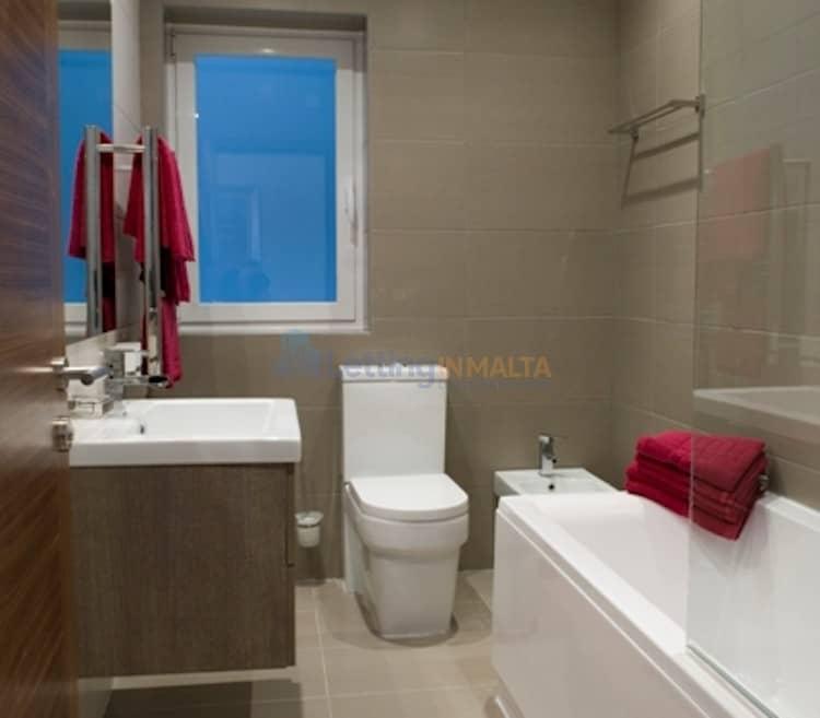 Real Estate Malta Seafront Sliema