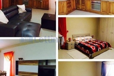Letting Malta Maisonette in Qormi