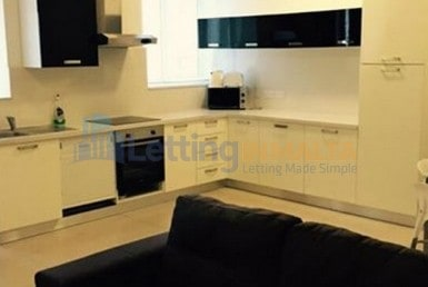 Letting In Malta Sliema 1 Bedroom