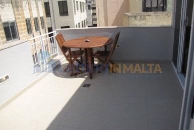 Homes Malta Penthouse Sliema
