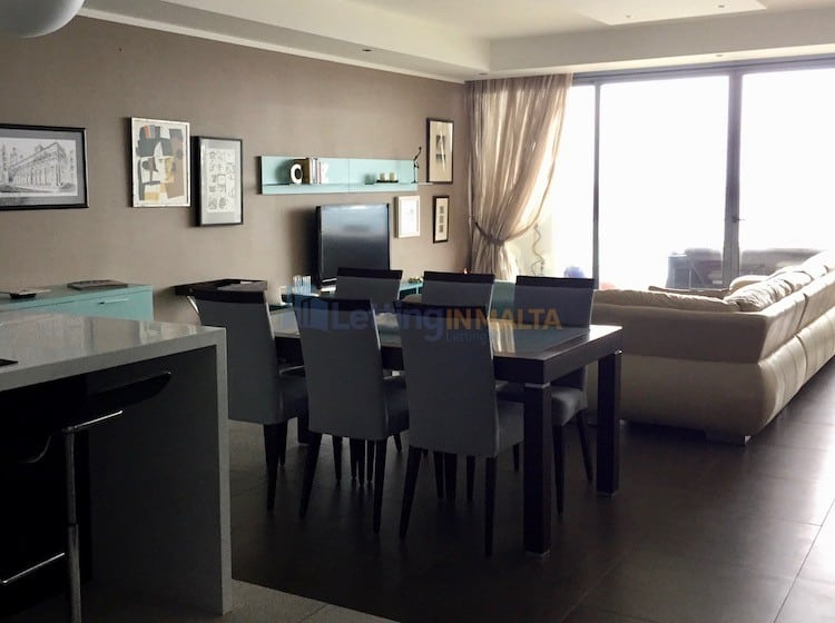 Sliema Luxury Homes Apartment Malta