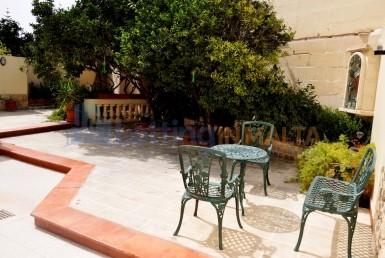 Villa Attard To Rent Malta