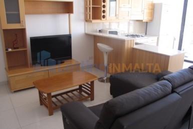 Malta Long Let Sliema Penthouse