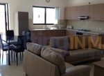 Letting in Malta Birkirkara Penthouse