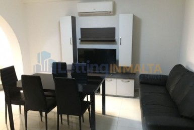 Estate Agents Sliema Maisonette