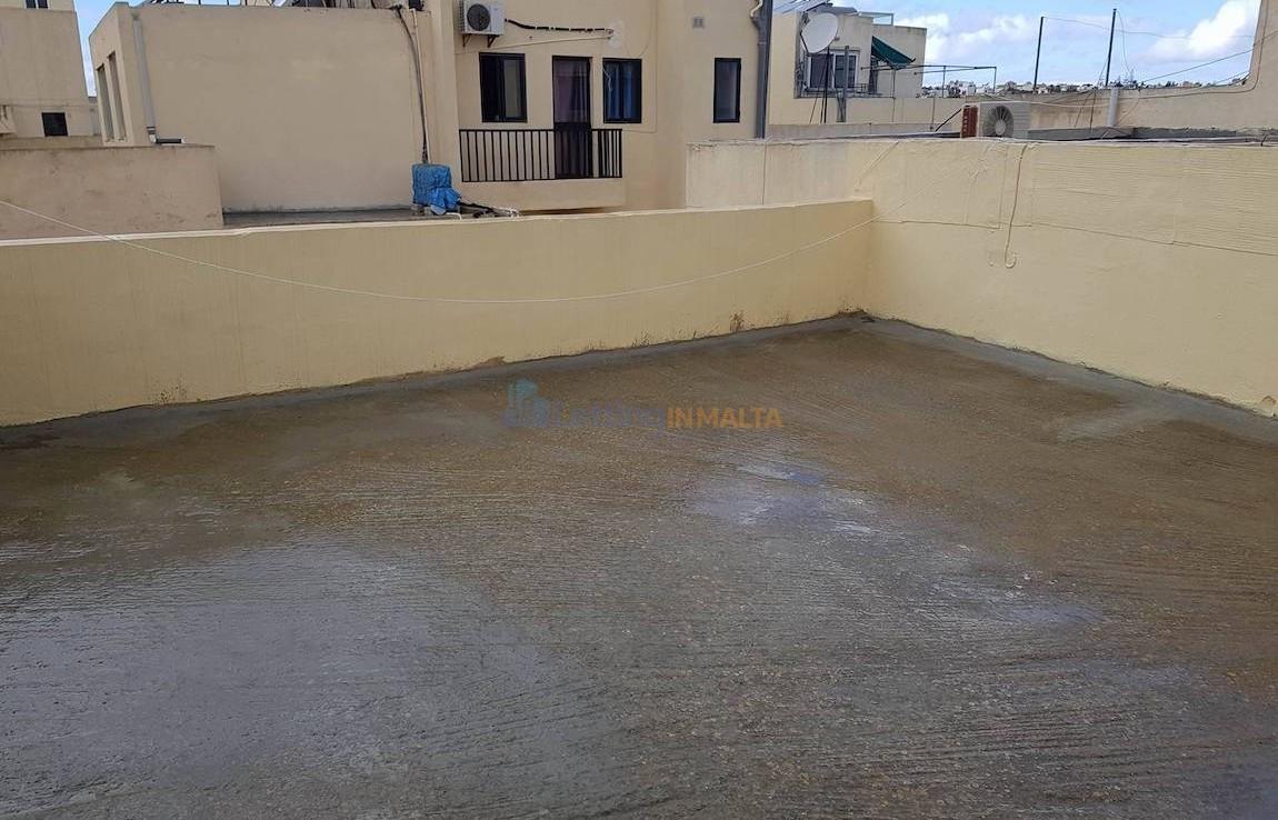 San Gwann Letting Malta Maisonette