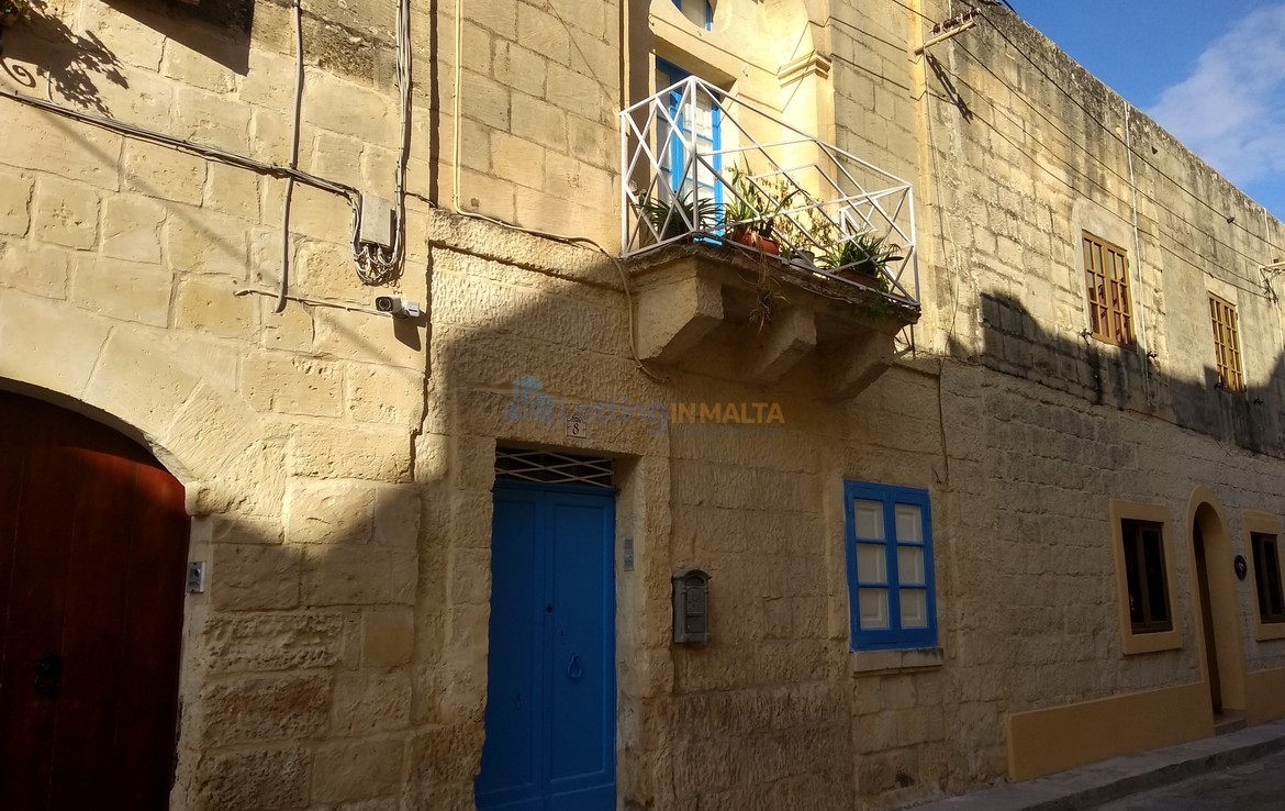 Mosta House Of Character Malta