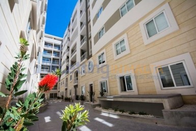 Rent Sliema Two Bedroom Apartment
