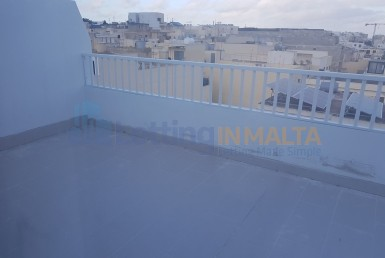 Malta Property Rent Penthouse