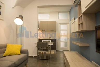Rent Spinola Bay Flat Malta