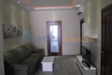 Rent Apartment Sliema Malta