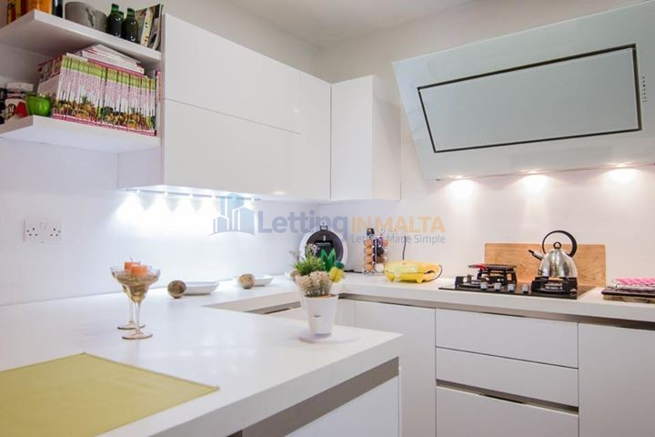 Rent Designer Apartment Malta Mosta