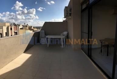 Rent Birkirkara Penthouse Malta