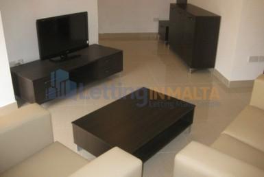 Gzira Flat Rent Malta