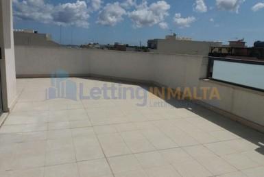 Property Let Malta Penthouse Zebbug