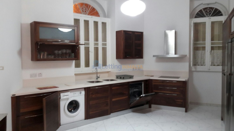 Property To Let Malta Sliema