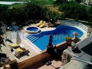 Rent Farmhouse Malta With Pool