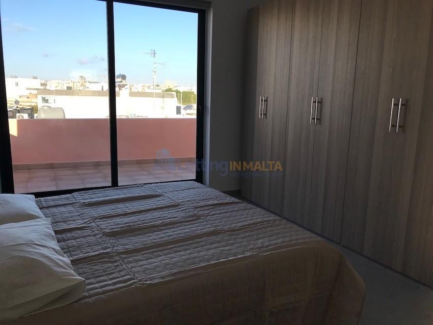 Penthouse Malta Balzan