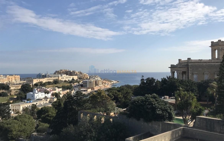 Letting Malta St Julians