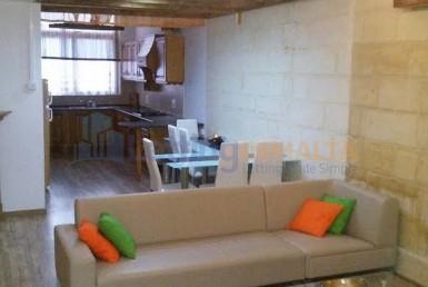 Rent 1 Bed Apartment Gzira Malta