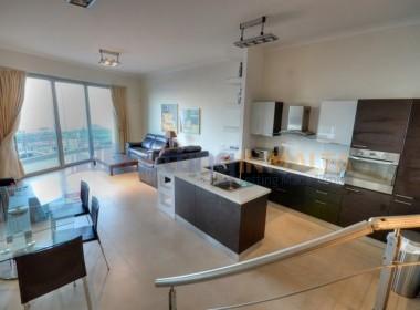 Rent Seafront Apartment Qui-si-sana Sliema