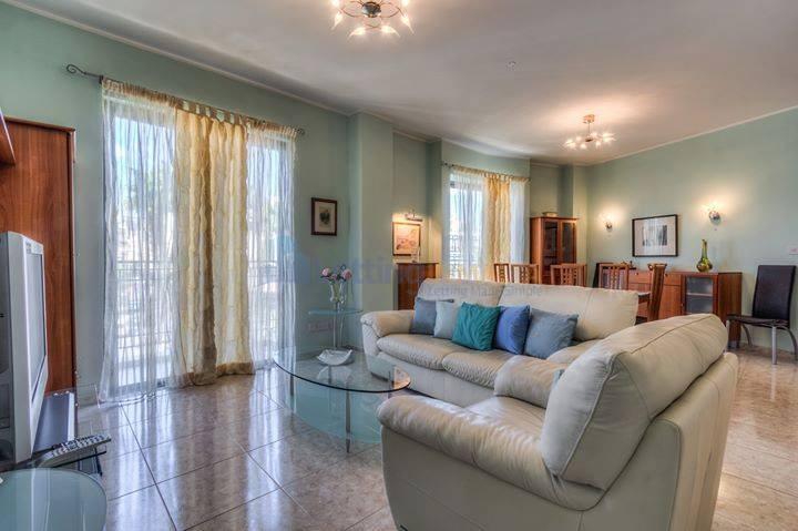 Rent Apartment Portomaso Malta