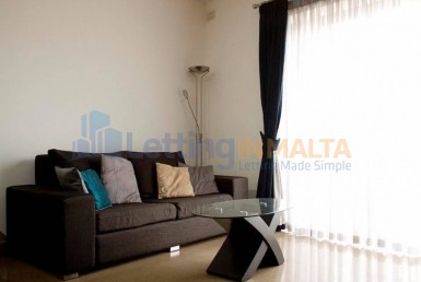 Rent Apartment Mosta Malta
