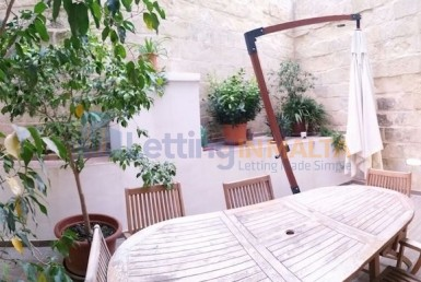 Gzira Flat For Rent Malta
