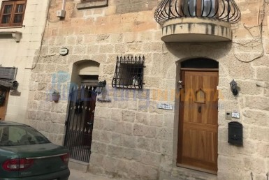 Townhouse Malta Rental Mosta