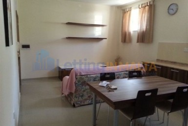 Flats For Rent San Gwann Malta