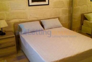 Malta Lets Sliema Town House