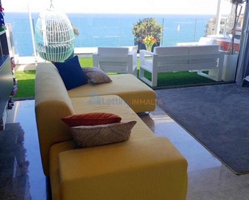 Sliema Luxury Homes Malta